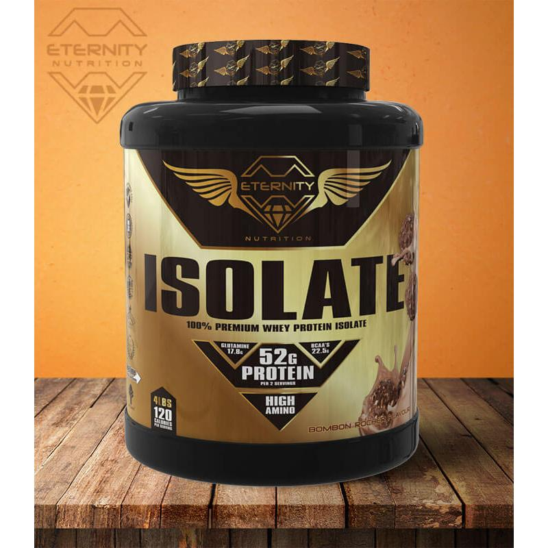ETERNITY ISOLATE 1,8KG
