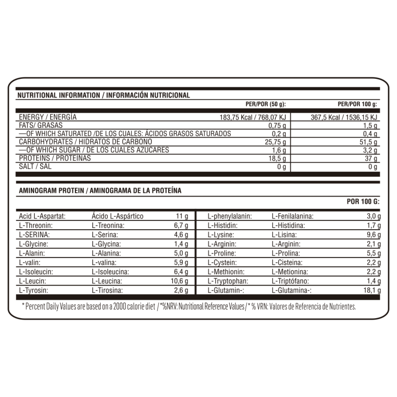 HYPERTROPHY THE FIFTER 908GR