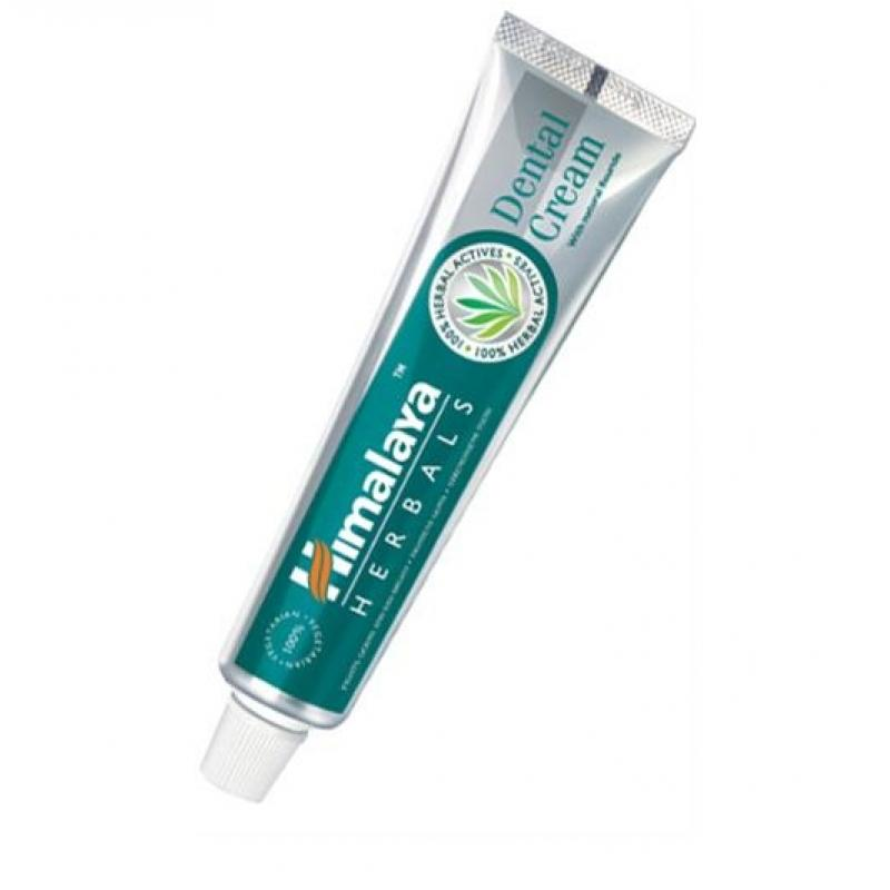 HIMALAYA DENTAL CREAM 100GR