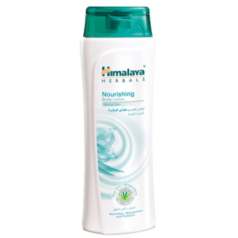 HIMALAYA NOURISHING BODY LOTION