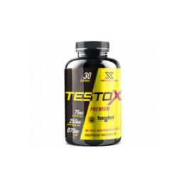 HX NUTRITION TESTO-X 100CAP