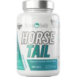 HYPERTROPHY NATURAL HEALTH HORSE TAIL 200 TABLETAS
