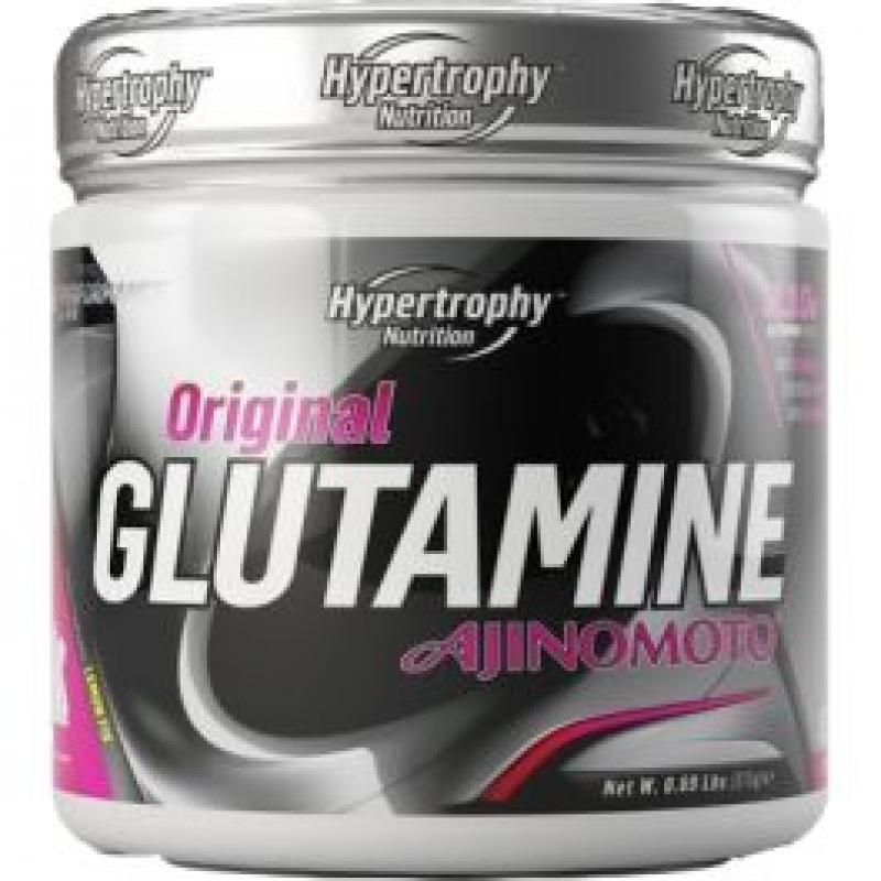 HYPERTROPHY GLUTAMINA GLUTAMINA AJINOMOTO 315GR LIMON