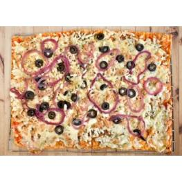 PIZZA NATURAL ATUN 850GR. APROX.