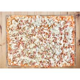 PIZZA NATURAL JAMON YORK 850GR. APROX.