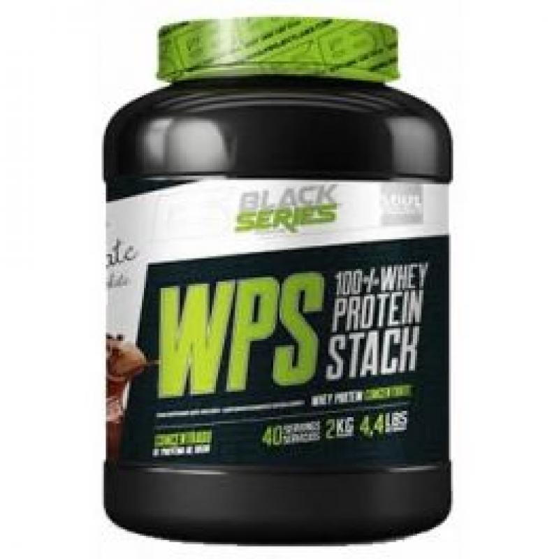 SOUL PROJECT WPS WHEY PROTEIN 2KG