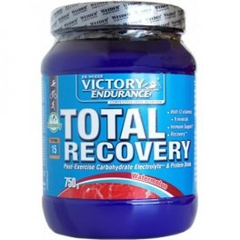 VICTORY TOTAL RECOVERY 750GR