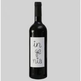 VINO TINTO ROBLE INGENIA D. O. MADRID